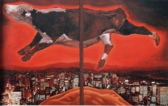 finally fly, BSE, mad cow disease 2001 work