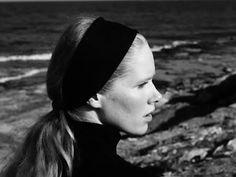 Liv Ullmann, Persona, That Headband
