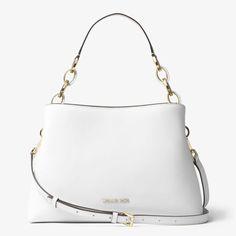 michael kors carine large shoulder bag