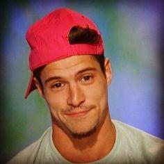 Zach Rance, Big Brother 16