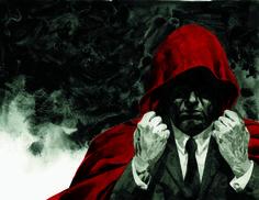 incognito graphic novel - Google Search