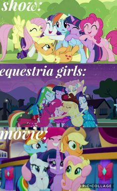 My Little Pony Poster, Mlp Memes, Equestria Girls, Family Guy, Hilarious, Snoopy, Life, Fictional Characters, Art