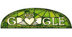 Saint Patrick's Day: Google Doodle marks patron saint of Ireland -