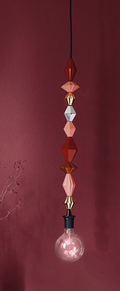Tikkurila Color Now - paleta czerwieni INTENSE