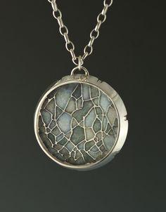 GalleryVera: Silver and Enamel Jewelry by Vera Meyer | Gallery 1