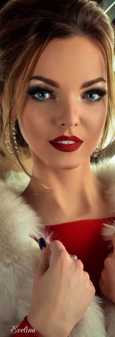 Top 10 Countries With The World's Most Beautiful Women (Pictures included) Beautiful Lips, Most Beautiful Women, Glam Girl, Face Hair, Pretty Eyes, Woman Face, Pretty Woman, Beauty Women, Makeup Looks