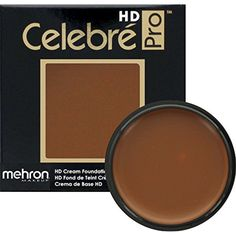 Mehron Makeup Celebre Pro-HD Cream Face  #Makeup
