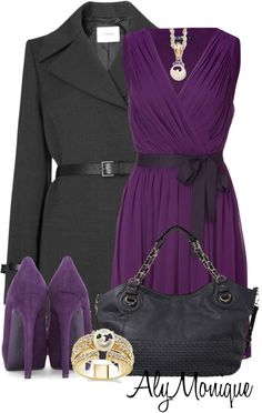 """""""Untitled #133"""" by alysfashionsets on Polyvore"""