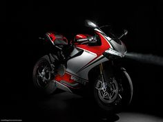 Ducati Panigale •wow•