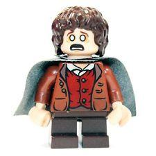 Lego Lord of the rings Herr der Ringe Frodo Baggins