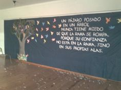 Fin de curso School Auction Projects, End Of School Year, Motivational Phrases, Graduation Day, Spanish Classroom, Ideas Para Fiestas, Instagram Quotes, Open House, Letter Board