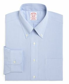"""I need some dress shirts.  My go-to shirts are Brooks Brothers non-iron, slim fit, with either button down or spread collars.  15 1/2"""" neck and 34"""" sleeve."""