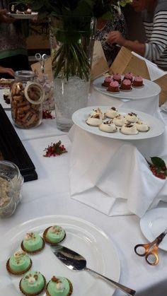 tivoli gardens copenhagen nimb cake buffet