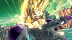 Dragon Ball Xenoverse 2 for Switch debut trailer: Bandai Namco has released the debut trailer for the Switch version of Dragon Ball…