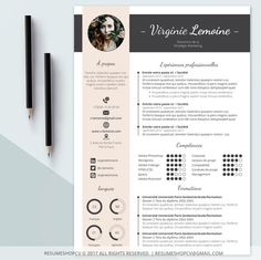 Fiverr freelancer will provide Resume Writing services and write resume,design resume ,cv,cover letter and linkedin in few hours including Editable File within 1 day Resume Layout, Job Resume, Resume Tips, Resume Examples, Job Cv, Resume Design Template, Cv Template, Resume Templates, Design Resume