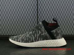 487e532f8 Deals On Women s Adidas Primeknit Shoes Core Black Grey Red Shoes For Cheap