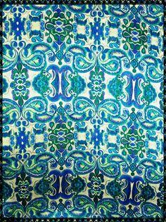 Blue Baaghalpur