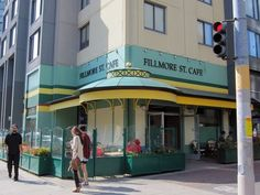 Photos for Fillmore Street Cafe | Yelp