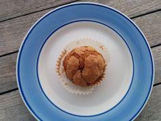 עוגיות ממרח לוטוס: המצרכים: 1/2 כוס ממרח לוטוס (biscoff spread)  1 כפית אבקת אפייה 4 ביצים 1/2 כוס סוכר