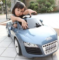 Search about the car manufacture and manufacture must be a well-known one. They will assure your kid's car materials,systems,configurations,usages in professional manner .Since they use quality materials, car maintenance also will be quite easy and they will assure your kids safety as well.Even though it is little bit cost,it will be give more advantages in the future.