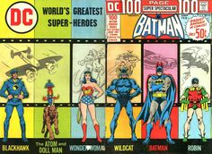 DC 100 Page Super Spectacular 14 - Batman