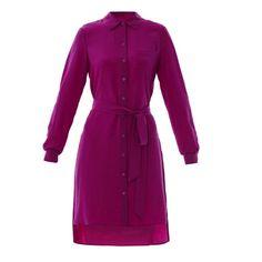 Diane von Furstenberg Prita Shirt Dress