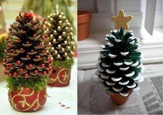 Christmas craft ideas - Gallery