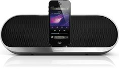 Get The Best ipod Dock Speakers From Tj Tech Corner