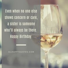 Happy Birthday Wishes for Sister with Stunning Images Birthday Wishes For Sister, Birthday Wishes Funny, Happy Birthday Fun, Sisters, Birthday Greetings To Sister, Sister Birthday Wishes, Sister Quotes