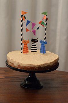 Vegan carrot-almond cake | A Cozinha da Ovelha Negra