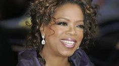 Ask Oprah Winfrey for Help With Money