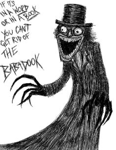The BabAdOoK by Armentitron