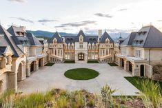 17-5-million-biltmore-mansion-inspired-home-in-colorado-2 #luxurymansion
