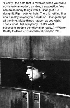 Warren Beaty Warren Beatty, Lady And Gentlemen, Wake Up, No Response, Hollywood, Warm, Movie Posters, Instagram, Film Poster