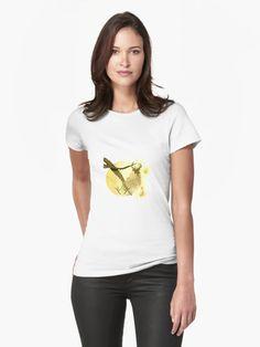 'Loch Ness Monster New Jersey' T-Shirt by Daily Fashion, Fashion Women, Female Fashion, Fashion Art, Style Fashion, Girl Fashion, Fashion Jewelry, Rick Y Morty, Vintage T-shirts