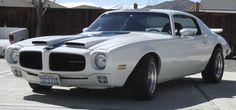 NR 3 -1970 pontiac firebird formula 400 - 4-Speed Hurst Power! Mandy - One of my all time favorites.