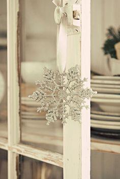 Beautiful decoration idea!