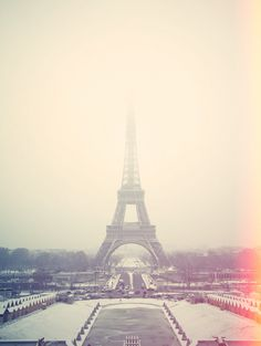 Paris in the winter, *sigh* @Jessica DeLora