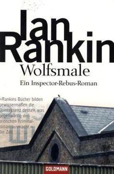 """#Ian #Rankin: Wolfsmale - Band 3 - Chief Inspector #Rebus auf Dienstreise in London. Als Experte für Serienmörder soll #Rebus bei der Suche nach dem wahnsinnigen """"Wolfman"""" helfen, einem Serienkiller, der seine Opfer grausam entstellt und auf ihnen tiefe Bisswunden hinterlässt. Doch die #Londoner Kollegen sind wenig begeistert über die Hilfestellung aus dem Norden – und machen dem eigenbrötlerischen Rebus fast genauso zu schaffen wie der intelligente Mörder..."""