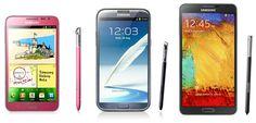 Spediti oltre 10 milioni di Galaxy Note in Sud Corea - http://www.tecnoandroid.it/spediti-oltre-10-milioni-di-galaxy-note-in-sud-corea/