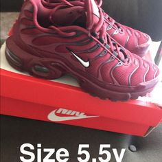 a8a1a4401b 33 Best Maroon Nike images | Nike Shoes, Boots, Loafers & slip ons