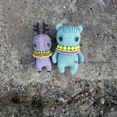 Cute! Kinda reminds me of that show Boobah.