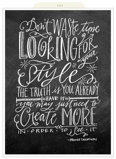 Create More!