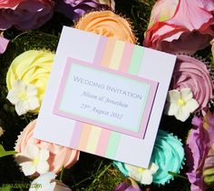 Image detail for -Candy Coloured Wedding Theme   Wedding Blog