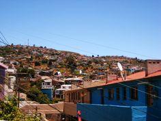 Férias no Chile Parte IV - Valparaíso e Viña Del Mar | New in Makeup