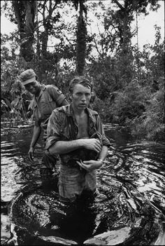 Don McCullin, Biafra, Nigeria, 1968