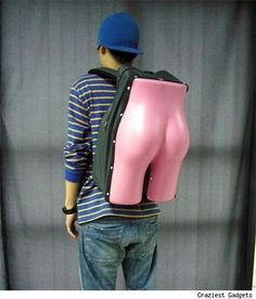 Butt-pack3000!!