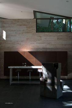 Casa La Hidalga, Ciudad de México - grupoarquitectura - © Luis Gordoa