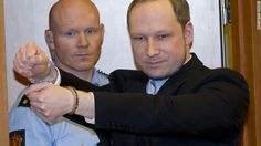 Breivik's views seem a tragic symptom of Western psychological angst about Islam