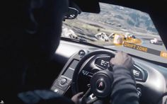 A new DriveClub PS4 gameplay demo coming to Gamescom.